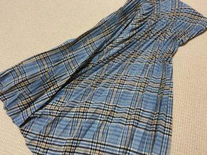 ザラのスカート